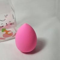 beauty blender beauty sponge Make Up Model Egg brasov Telur pink