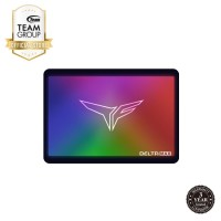T-FORCE DELTA MAX ARGB SSD 1TB ( 1000GB )