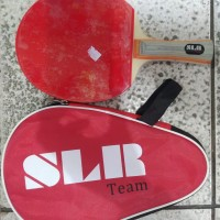 Bet tenis meja SLR team