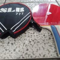 Bat tenis meja SLR 777