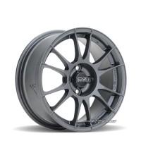 OZ I-Tech Ultraleggera R16x7 ET 37 - 4x100 Velg Mobil Honda Brio,Jazz
