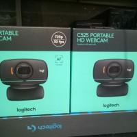 WEBCAM LOGITECH C525 / WEBCAM / LOGITECH C525