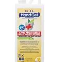 AY Hand Sanitizer Gel 1 Liter Xi Xiu