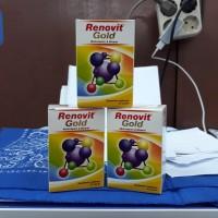 Renovit Gold isi 30 tablet