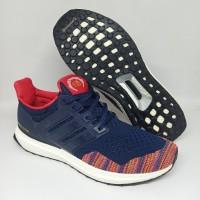 Sepatu Adidas Ultraboots Import Vietnam Original Casual Sport Sneaker