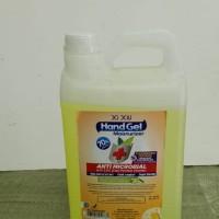 AY Hand Sanitizer Gel 5 Liter XI Xiu