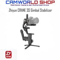 Zhiyun-Tech CRANE 3S Gimbal Stabilizer