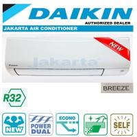 AC DAIKIN 1 PK FTP 25 ( MALAYSIA )