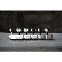 Dryer Gitar - Guitar Tuning Machine Head Inline Telecaster Vintage