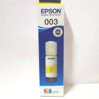 Tinta Epson 003 Yellow