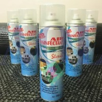 AIR DISINFECTANT ZONE Original - 500ml