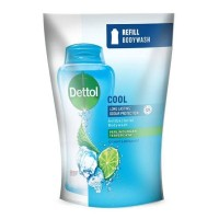 Bodywash DETTOL Anti Bakteri 410g - Cool