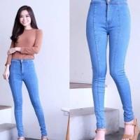 Celana Jeans Panjang Wanita Terbaru Original
