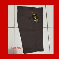 celana chino pendek size 27-38 / celana pendek pria big size