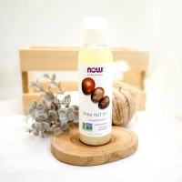 Now Solutions , Shea Nut Oil 118 ml thumbnail
