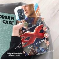 Jual Casing Case Vivo V17 V19 V15 Pro Xxx Return Of Xander Cage 2017 Jakarta Utara Custom8all Tokopedia