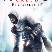 Jual Psp Game Rom Assassin S Creed Bloodlines Kab Purwakarta Chainloader Tokopedia