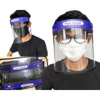 AY Masker Pelindung Wajah Face Shield Mask