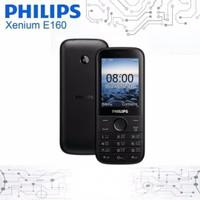Promo Philips E160 - Garansi Resmi (Hp Murah)