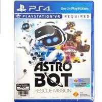 Jual Ps4 Vr Astro Bot Astro Bot Vr Ps4 Jakarta Barat Dunia
