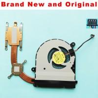 New orginal For ASUS TP300 TP300L TP300LD TP300LJ Laptop CPU heatsink
