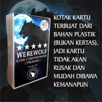 Permainan Kartu Werewolf