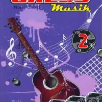 Jual Dian Gress Musik Not Dan Chord Vol 2 Buku Musik Merlis Prabu Jakarta Barat Dv Bookstore Tokopedia