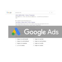Jual Pasang Iklan Google Adwords Google Ads Untuk Promosi Usaha Kab Bogor Garasiweb Tokopedia