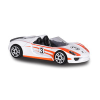 Majorette Racing Cars Porsche 918 Spyder