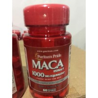 Ready LIBIDO GAIRAH BOOSTER MACA 1000 mg Exotic Herb for Men 1000 mg