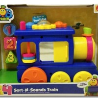 Bob - Sort-n-sounds Train