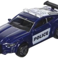 Majorette Transformers M5 Barricade Vehicle