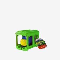 Chuggington - Mini Garage - Singles Jackman