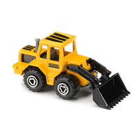 Majorette Extractor Front And Loader
