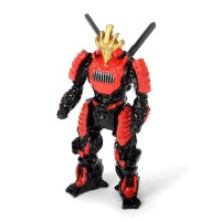 Majorette Transformers M5 Autobot Drift Robot