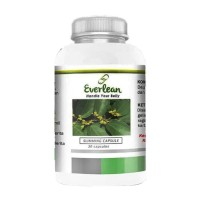 Ready Everlean slimming capsule ever lean obat diet herbal