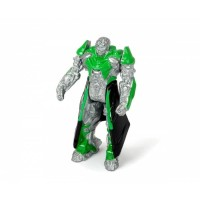 Majorette Transformers M5 Crosshair Robot
