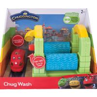 Chuggington - Chug Wash