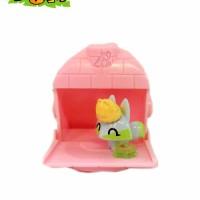 Animal Jam Adopt A Pet Series 2 Igloo Pink