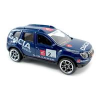 Majorette Racing Cars Dacia Duster
