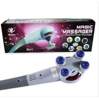 Ready Alat Pijat Magic Massager 8 in 1
