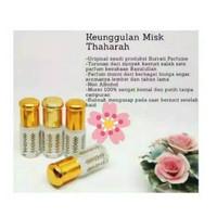 Misk Thaharah parfum MISS V