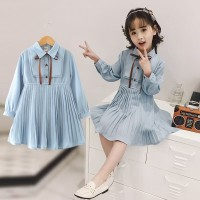 Dress Anak Premium A Line - Casual and Classy - Kualitas Import