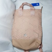Tas adidas 3d backpack adidas originals pink backpack tas unisex krem