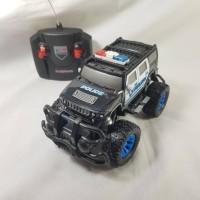 Mobil Remote Control Jeep Ranger Cruzer 1:20 mobil remot kontrol SNI