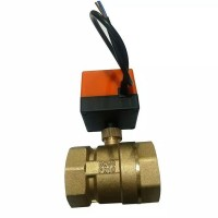 motorized actuator ball Valve DN50 2inch 2in 2inc kran listri The Best