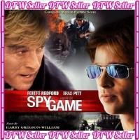 Jual Dvd Film Spy Game Jakarta Selatan Dtwseller Tokopedia
