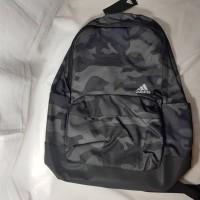 Tas Adidas Pria camouflage Classic Allover Print Backpack Adidas Ori