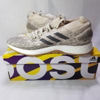 Sepatu Adidas Pria Running Sepatu Pureboost RBL Sepatu Lari Ukuran 46