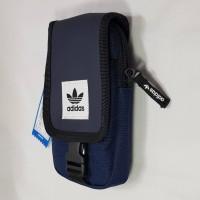 Tas Kecil Adidas Tas Map Adidas ADIDAS FESTIVAL BAG SHOULDER Bag biru